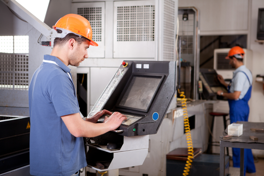 Software For Manufacturing in Michigan - Progressive Control Solutions - iStock_000020079258_Small