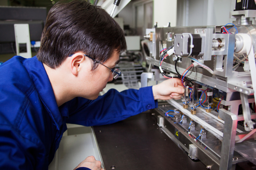 Electrical Engineering Services in Ann Arbor MI - Progressive Control Solutions - iStock_000043639776_Small